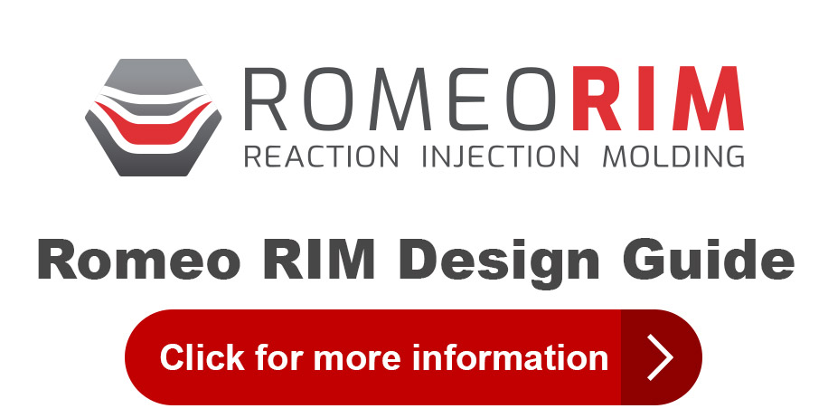 What Is Reaction Injection Molding? - Romeo RIM
